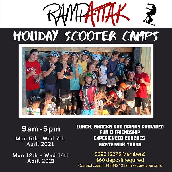Copy of Dec Scooter Camp facebook cover