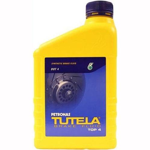 Petronas Tutela Dot4 brake fluid 500ml