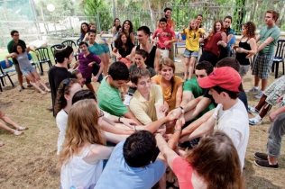 Bronfman Fellowship | For Jewish High School Students of All Backgrounds