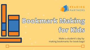 [Reading Partners] - Volunteer Opportunities for High Schoolers