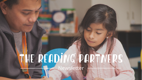 Reading Partners Connects