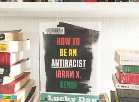 Reading List for Anti-Racist Work   #BlackLivesMatter