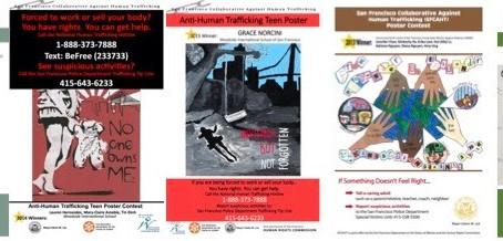 Teen Power Against Human Trafficking Summit 2020
