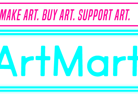 Save the Date for ArtMart 2021