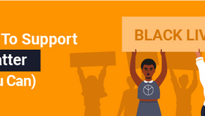 10 Reasons You Should Support Black Lives Matter