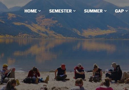 High Mountain Institute (HMI) Semester and Summer Term