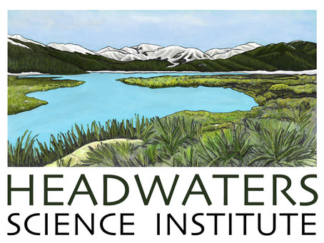 Headwaters Research Experience
