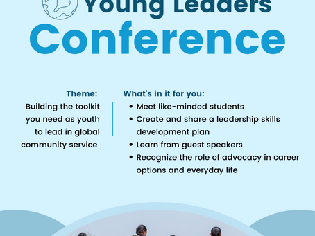 OneProsper Young Leaders Conference