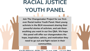 Racial Justice Youth Panel