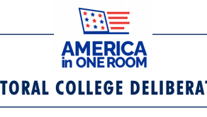 Electoral College Deliberation with Stanford University