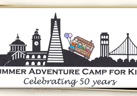Summer Adventure Camp for Kids (S.A.C.K.)