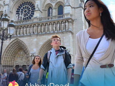 Abbey Road Programs | Summer Study Abroad