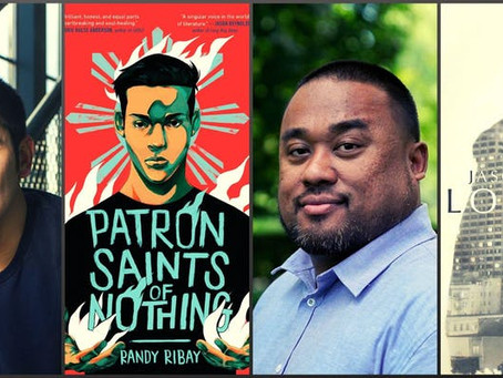 Randy Ribay & Jason Bayani in Conversation