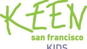 Volunteer Opportunity - KEEN [Kids Enjoy Exercise Now]