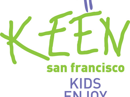 Volunteer Opportunity - KEEN [Kids Enjoy Exercise Now]
