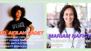 Riot Conference for Female-Identifying Students of Color