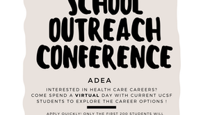 High School Students Interested in Healthcare Careers