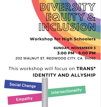 Diversity, Equity, and Inclusion | Workshop for High Schoolers