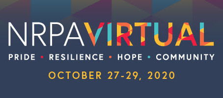NRPA Virtual Conference October 27-29