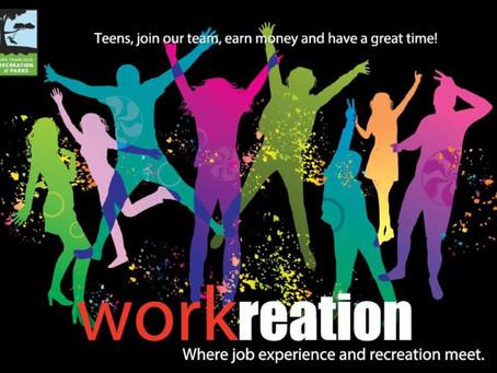 Summer Jobs for Teens ($17.16/hr)