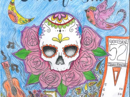 Dia De Los Muertos | 10/26