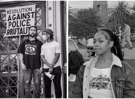Youth Activism for Black Lives (Tuesday 6/16)