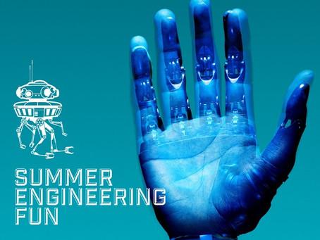 Summer Engineering Fun