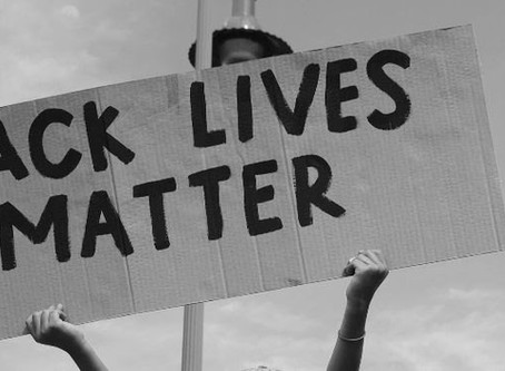 #BlackLivesMatter Mini-Grants
