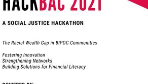 [Black Alumni Collective] A Social Justice Hackathon