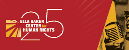 Ella Baker Center for Human Rights [Events]
