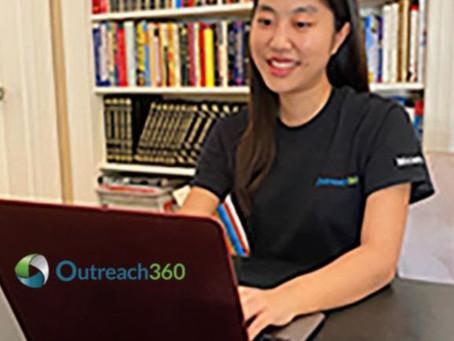 [Outreach 360] English Enrichment Volunteer