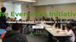 [Evergreen Initiative] Volunteer: Online Tutoring