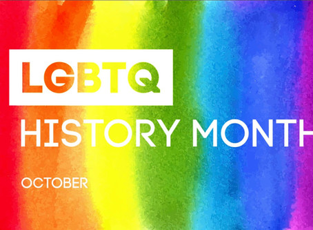 Screen These MEF Films During LGBTQ History Month