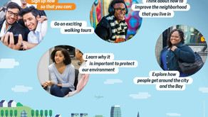 SF Young Planners Intern Program 2021