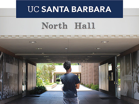 Social Justice Faculty Lecture Series [UCSB]