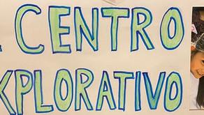El Centro Explorativo - $150 Donation from LWHS Student Club