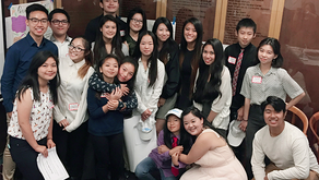 Bridging Generations - High School Asian American Summer Program
