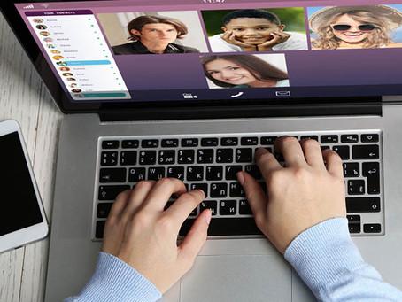 Sample Virtual Community Event