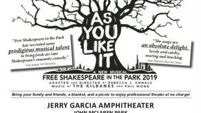 San Francisco Shakespeare Festival