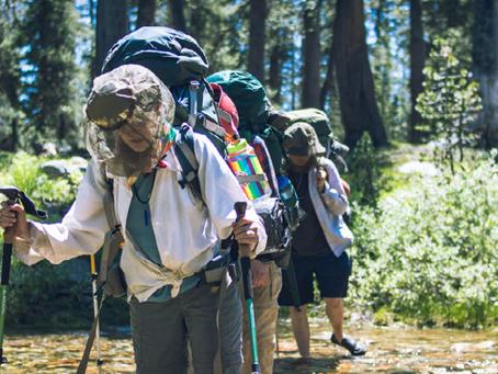 LGBTQ+ Wilderness Expedition