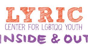 LYRIC | Center for LGBTQQ