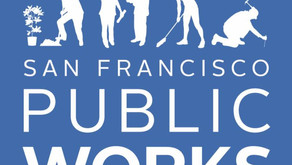SF Public Works | Community Programs Initiatives