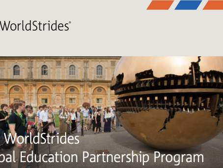 WorldStrides | Educational Travel Programs