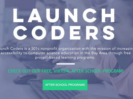 Join Launch Coders
