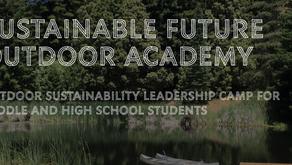Sustainable Future Outdoor Academy