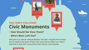 Fracchia Prize 2021 Essay Contest