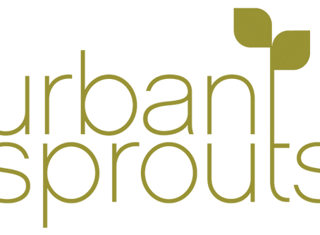 Urban Sprouts | Paid Summer Internship