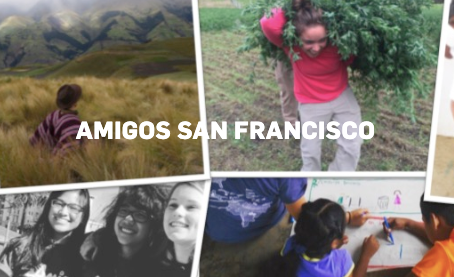 Amigos San Francisco | Abroad Opportunity