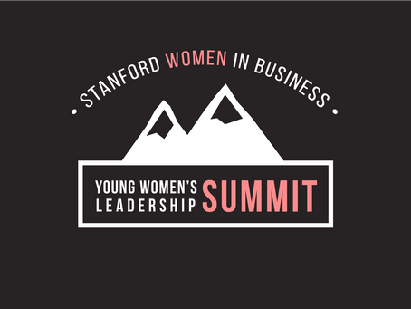 Stanford Women in Business (SWIB) Free Young Women's Leadership Summit (YWLS)