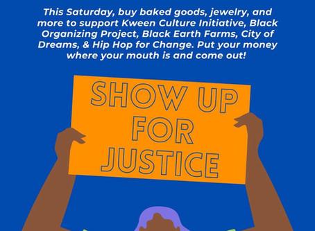 [Recap] Social Justice Community Fair